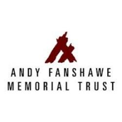 Andy Fanshawe Memorial Trust